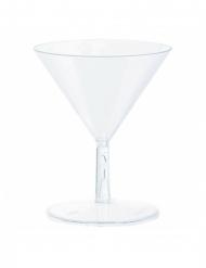 Martini-Gläser für Partys 20-teilig transparent 59ml