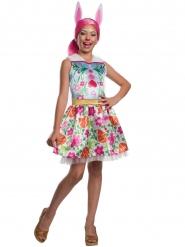 Bree Bunny Enchantimal™-Kinderkostüm für Mädchen Lizenz bunt