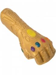 Thanos™-Handschuh für Kinder Infinity War™ bunt