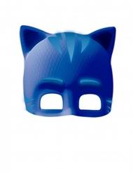 PJ Masks™-Catboy Maske und Bonbons Geschenkidee für Kinder blau
