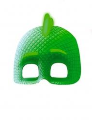 PJ Masks™-Gecko Maske und Süßigkeiten für Kinder grün