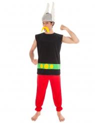 Asterix™-Lizenz-Kostüm für Erwachsene bunt