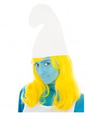 Schlumpfine™-Perücke für Damen Die Schlümpfe™ gelb