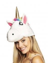 Einhorn Mütze für Erwachsene