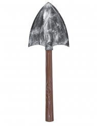 Schaufel Kostümzubehör Halloween 67 cm