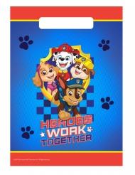Paw Patrol™-Geschenk-Taschen für Kinder 8 Stück bunt