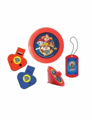 Paw Patrol™-Spielzeug-Set für Kinder 24-teilig bunt