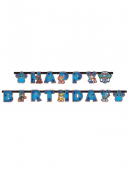 Paw Patrol™-Girlande Happy Birthday Raumdekoration bunt 2m