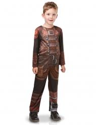 Hicks Kostüm Dragon™ für Kinder braun