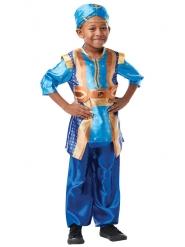 Dschinni™ Kostüm für Kinder blau Aladdin™
