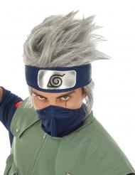 Naruto Kakashi Hatake™-Perücke Lizenz grau