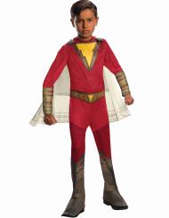 Shazam™-Kinderkostüm Comic-Superheld rot-gold-gelb