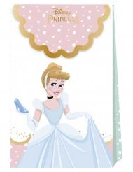 Disney™-Prinzessinnen Geschenktüten für Mädchen 6 Stück bunt