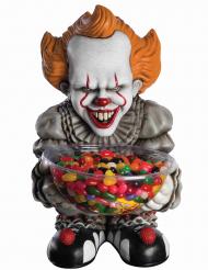 Es™ Bonbonschale Pennywise™ Halloween 45 cm