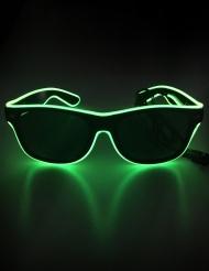 LED Brille mit Leuchteffekt für Erwachsene