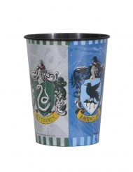 Harry Potter™-Becher Tischzubehör Fanartikel bunt 473ml