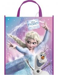Die Eiskönigin™-Geschenk-Tasche für Kinder Elsa und Olaf 33x27cm