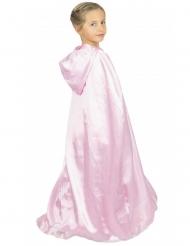 Prinzessinnen-Umhang für Mädchen Kostümzubehör rosa