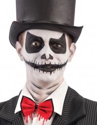 Blutige Fliege für Erwachsene Halloween