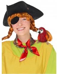 Papagei Rosalinda-Figur Pippi Langstrumpf™ Accessoire bunt