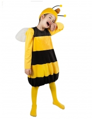 Biene Maja™ Strumpfhose für Kinder gelb