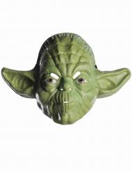 Yoda™ Maske Star Wars™ für Erwachsene grün