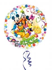 Mickey Maus™-Luftballon Mickey und seine Freunde Partydeko bunt 43 cm