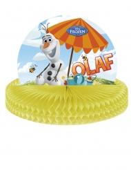 Olaf™-Partyzubehör Tischdekoration für Geburtstage bunt 31 x 29 cm
