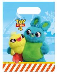 Toy Story™-Geschenktüten 6 Stück bunt