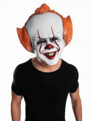 Es™ Pennywise Maske aus Kunststoff für Erwachsene