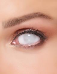 Weiße Sclera Kontaktlinsen für Erwachsene