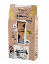 Professionelles Gesichts-Makeup auf Wasserbasis bunt 20 ml