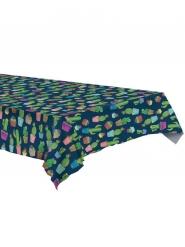 Kaktus Tischdecke Kunststoff 137 x 274 cm