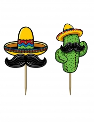 50 Mexiko Picker 7 cm