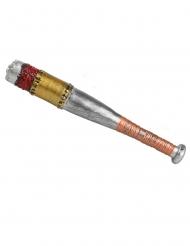 Baseballschläger aus Metallimitat Spielzeugwaffe 47 cm