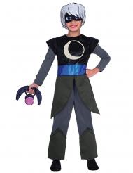 PJ Masks™ Luna Girl-Kostüm für Kinder schwarz