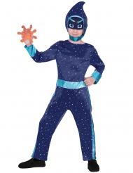 PJ Masks™-Nachtninja Kinderkostüm blau