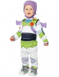Buzz Lightyear™-Lizenzkostüm für Kleinkinder Toy Story bunt