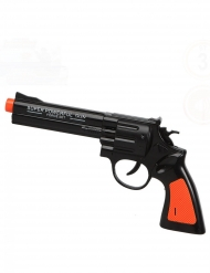 Spielzeug Pistole mit Sound Kunststoff