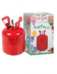 Helium Flasche 140 l für bis zu 20 Ballons
