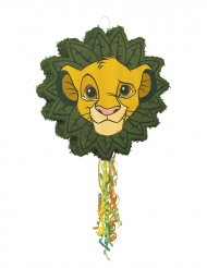 König der Löwen™ Piñata Partydekoration für Kindergeburtstage bunt 53 cm