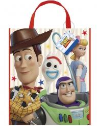Toy Story 4™-Geschenktüte Geburtstag Lizenzartikel bunt 33 x 28 cm
