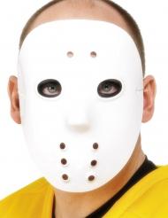 Hockey Maske für Erwachsene Halloween Kunststoff