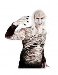 Dämonen Handschuhe Kostüm-Accessoire 1 Paar
