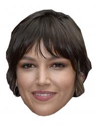 Ursula Corbero Maske aus Pappkarton Bankräuber