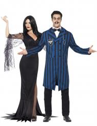 Grusel Familie Halloween-Paarkostüm für Erwachsene