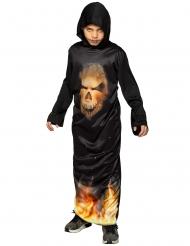 Sensenmann Kostüm Halloweenkostüm für Kinder
