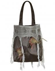Ratten Handtasche Hexenkostüme Halloween