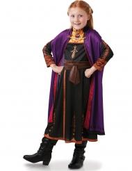 Disney Frozen2™ Anna-Kinderkostüm Lizenz-Verkleidung bunt