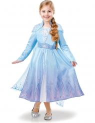 Disney Frozen2™ Elsa-Kostüm für Mädchen Lizenz blau-lila